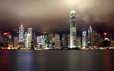 Hong Kong architecture wide wallpapers and HD wallpapers