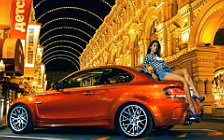 BMW and Girl wide wallpapers and HD wallpapers