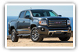 GMC cars desktop wallpapers