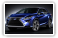 Lexus cars desktop wallpapers