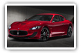 Maserati cars desktop wallpapers