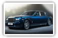 Rolls-Royce cars desktop wallpapers