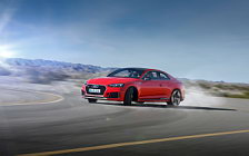 Audi RS5 Coupe car wallpapers