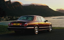 Bentley Arnage R wallpapers