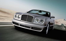 Bentley Azure T wallpapers