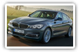 BMW 3-series Gran Turismo cars desktop wallpapers