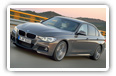 BMW 3-series cars desktop wallpapers