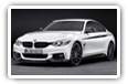 BMW 4-series cars desktop wallpapers