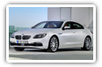 BMW 6-series Gran Coupe cars desktop wallpapers