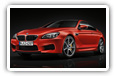 BMW M6 cars desktop wallpapers