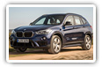 BMW X1 cars desktop wallpapers