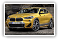 BMW X2 cars desktop wallpapers