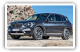BMW X3 cars desktop wallpapers