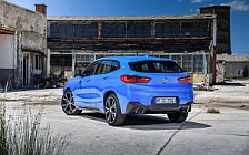 BMW X2 sDrive20i M Sport car wallpapers