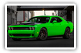 Dodge Challenger cars desktop wallpapers