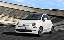 Fiat 500 car wallpapers