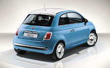 Fiat 500 Vintage '57 car wallpapers