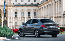 Fiat Tipo car wallpapers