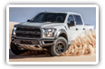 Ford F-150 cars desktop wallpapers