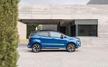 Ford EcoSport ST-Line car wallpapers