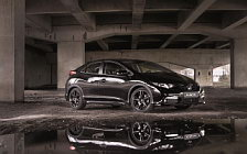 Honda Civic Black Edition car wallpapers