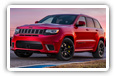 Jeep Grand Cherokee cars desktop wallpapers