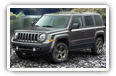Jeep Patriot cars desktop wallpapers