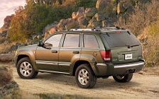 Jeep Grand Cherokee Limited wallpapers