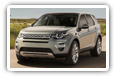 Land Rover Discovery Sport cars desktop wallpapers