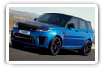 Land Rover Range Rover Sport cars desktop wallpapers