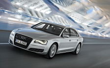 Audi A8 L 3.0 TFSI quattro wallpapers