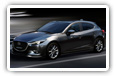 Mazda 3 cars desktop wallpapers