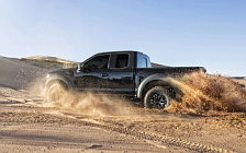 Ford F-150 Raptor SuperCab 4x4 Off Road wide wallpapers and HD wallpapers