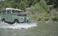 Land Rover Defender 4x4 Off Road wide wallpapers and HD wallpapers