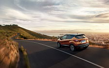 Renault Captur car wallpapers