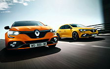 Renault Megane RS car wallpapers