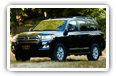 Toyota Land Cruiser cars desktop wallpapers