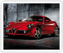 Alfa Romeo cars desktop wallpapers