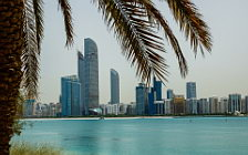 Abu Dhabi wide wallpapers and HD wallpapers