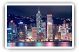 Hong Kong desktop wallpapers