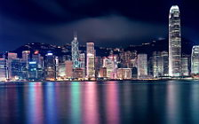 Hong Kong wide wallpapers and HD wallpapers