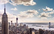 New York wide wallpapers and HD wallpapers
