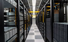 Datacenter servers wallpapers