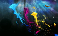 Digital Art, Abstract wide wallpapers