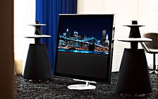 Bang & Olufsen BeoVision 10 with BeoLab 5 wide wallpapers and HD wallpapers