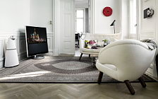 Bang & Olufsen BeoVision 10 with BeoLab 9 and BeoSound 5 wide wallpapers and HD wallpapers