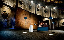 Bang & Olufsen BeoVision 11 with BeoLab 14 wide wallpapers and HD wallpapers