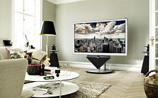Bang & Olufsen BeoVision 4 85 wide wallpapers and HD wallpapers
