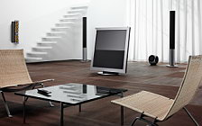 Bang & Olufsen BeoVision 5 wide wallpapers and HD wallpapers