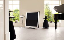 Bang & Olufsen BeoVision 5 with BeoLab 5 wide wallpapers and HD wallpapers